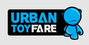 Urban Toyfare by Fantasmagorical